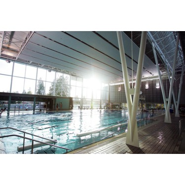 Poirier Sports and Leisure Complex