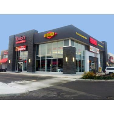 Fat Burger - Coquitlam British Columbia