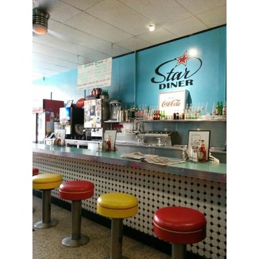 Star Diner Kingston