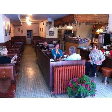 Morrison's Restaraunt Kingston