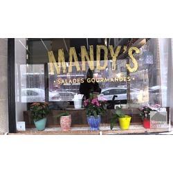 Mandy's Salad