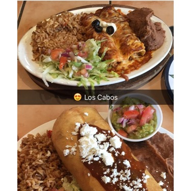 Los Cabos Cantina & Grill (Whitby, Ontario)