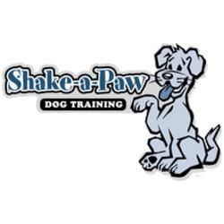 Shake-a-Paw Dog Training
