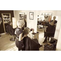 Barberetta Hair