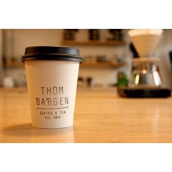 Thom Bargen Coffee & Tea