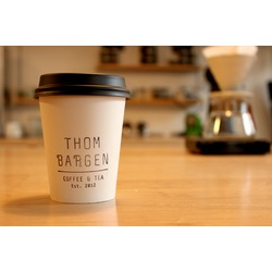 Thom Bargen Coffee & Tea