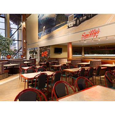 Smitty's Restaurant, Sherwood Park, AB
