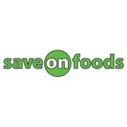 Save On Foods Gourmet Cinnamon & Raison Cookie