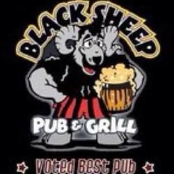 The Black Sheep Pub Maple Ridge