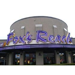Fox's Reach Pub & Grill Maple Ridge
