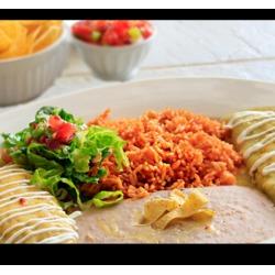 Los Huesos Mexican Restaurant