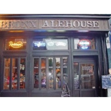 The Bronx Ale House