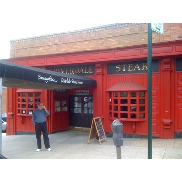 The Riverdale Steakhouse