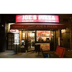 Broadway Joe's Pizza