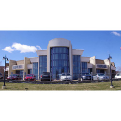 Chapel Hill Mall Akron, OHIO