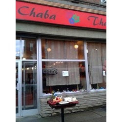 Chaba Thai - Lindsay, ON