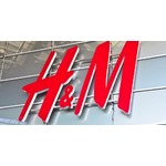 H&M;Clothing Store