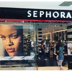 Sephora store - St. Catharines