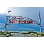 Sauble Beach, Ontario