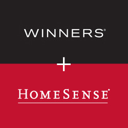 Winners and Homesense