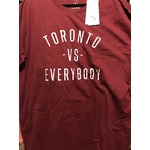 "Peace Collective- ""Toronto Vs Everybody"" T-Shirt"