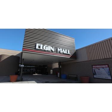 St Thomas Elgin Mall