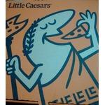 Little Caesars Pizza-Hamilton Ontario