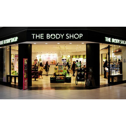 The Body Shop - Retail Store