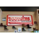 Tender Tootsies Shoe Market