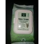 Earth therapeutics tea tree wipes