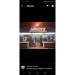 Handi's Convenience store
