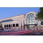 Richmond centre in Richmond BC