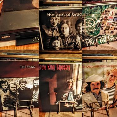 London drugs , Vinyl records Coquitlam center