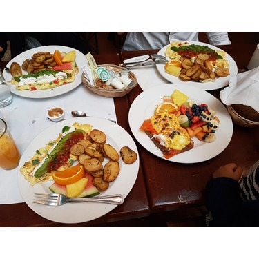 Eggspectations Dejeuner & Cafe