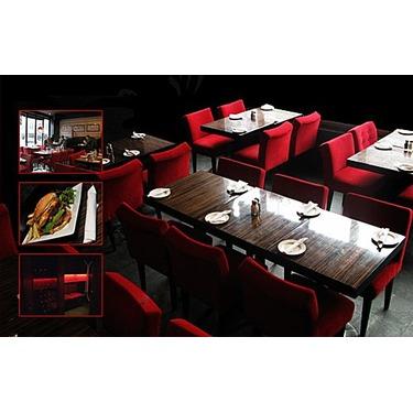 Restaurant Cafeteria